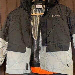 Boys xxs Columbia coat